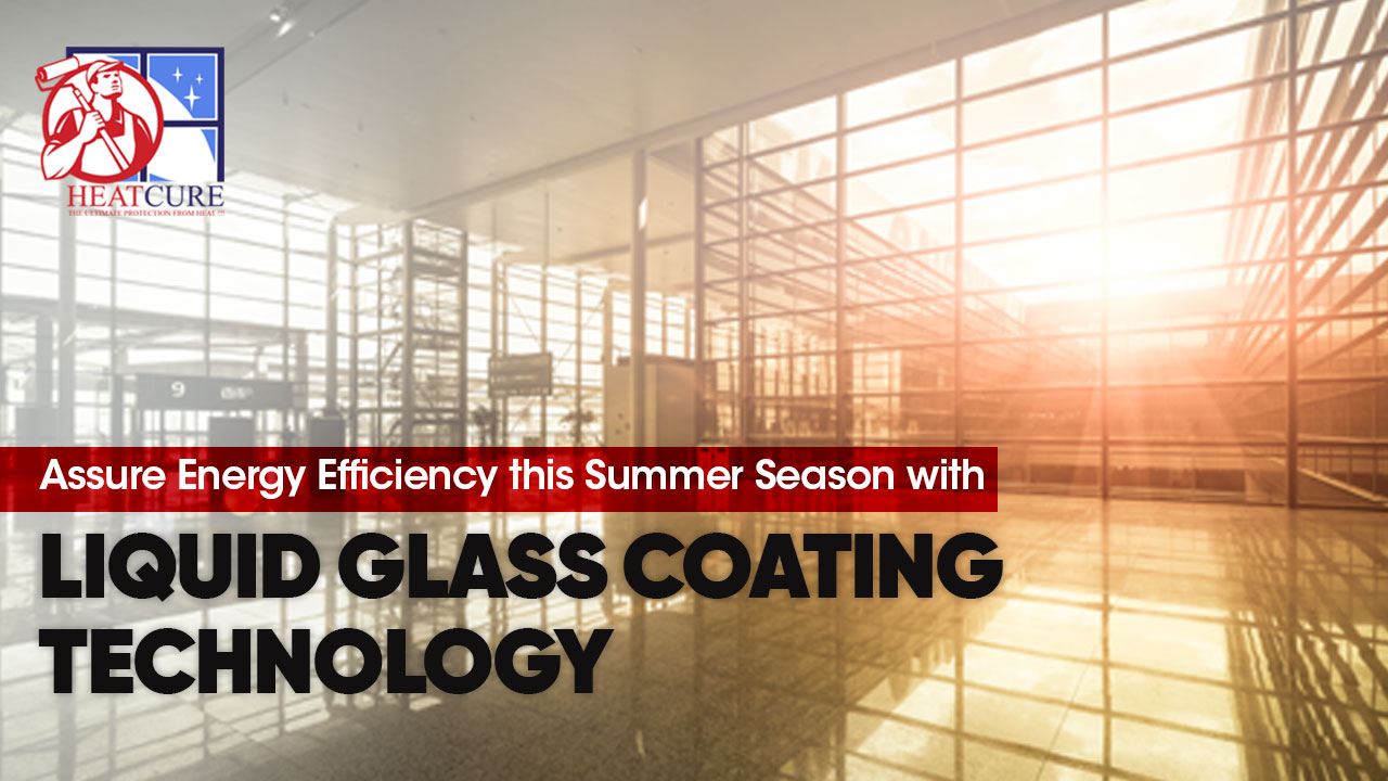 Liquid Glass Coating Technology